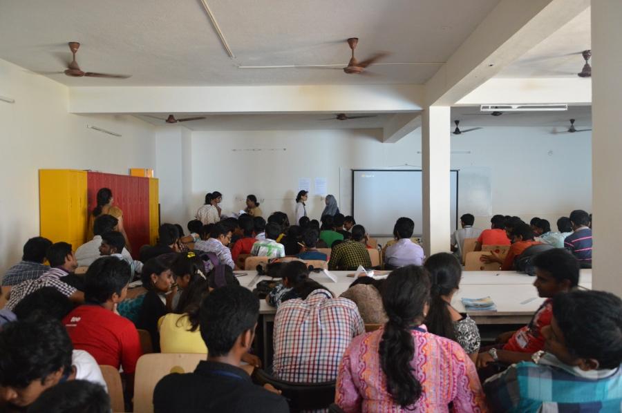 fractals workshop series :: public lecture atMIDAS