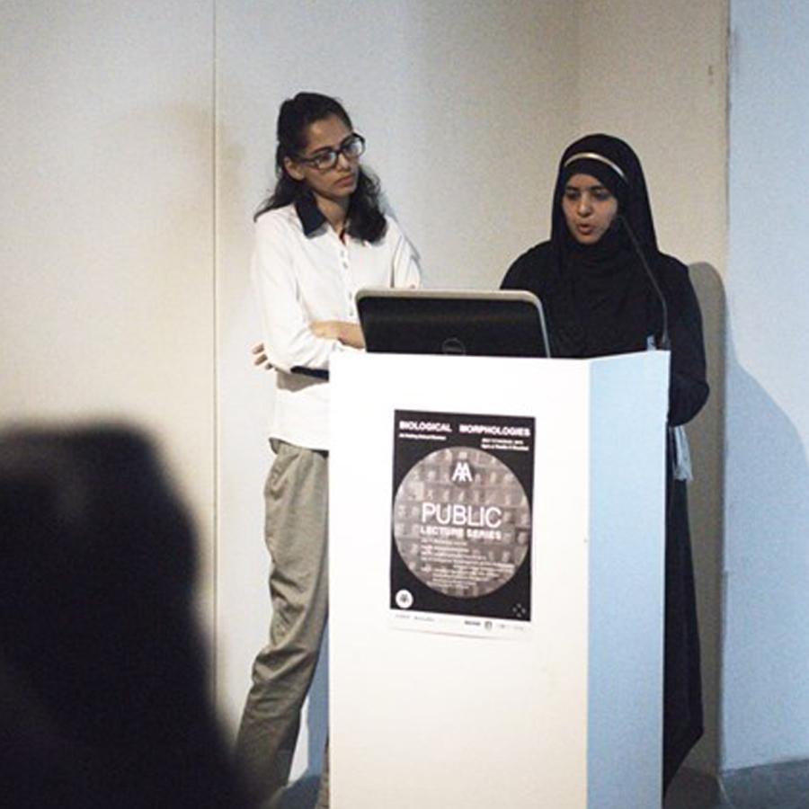 AA Visiting School Mumbai :: alumni lectureseries