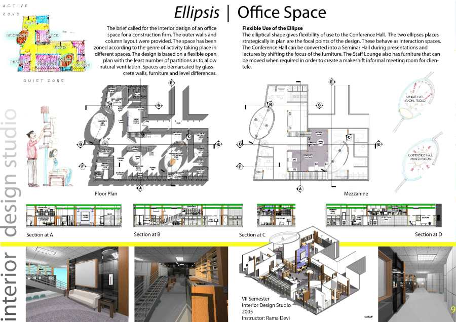 ellipsis office space