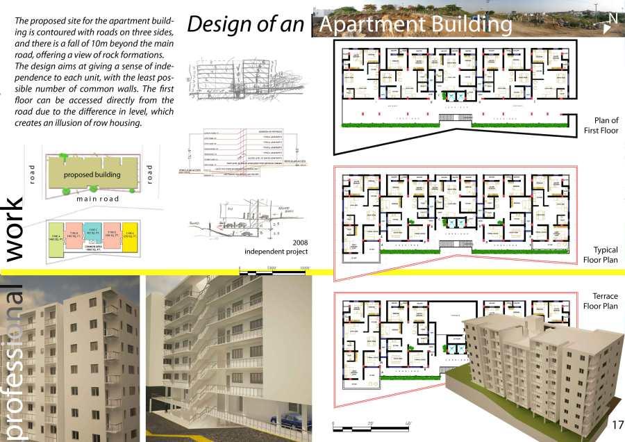 split-level apartments