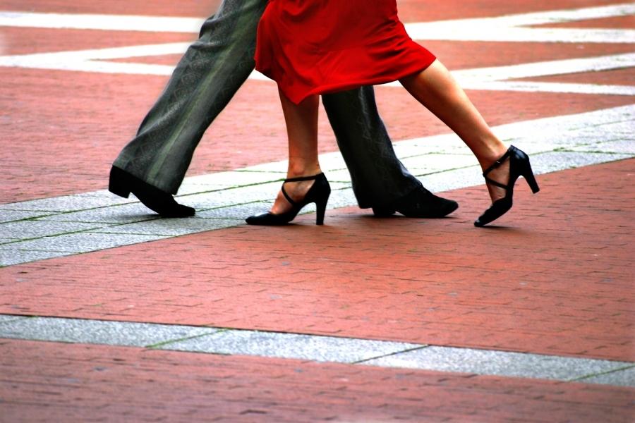 tango museum ::process