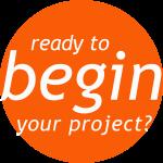 begin
