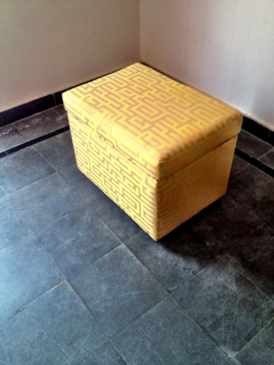 reconfigurable ottoman