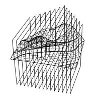 3D fabrication