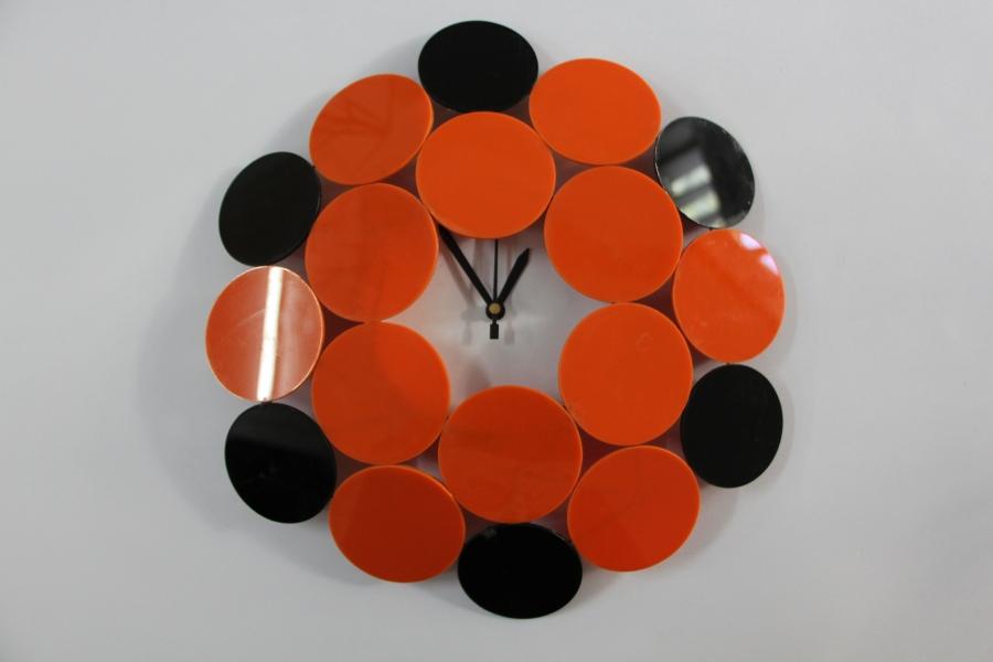 hexa clock