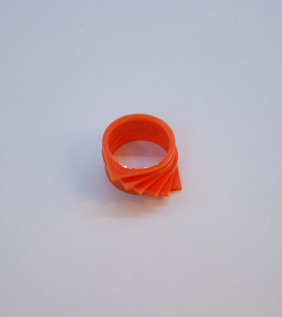 staircase ring