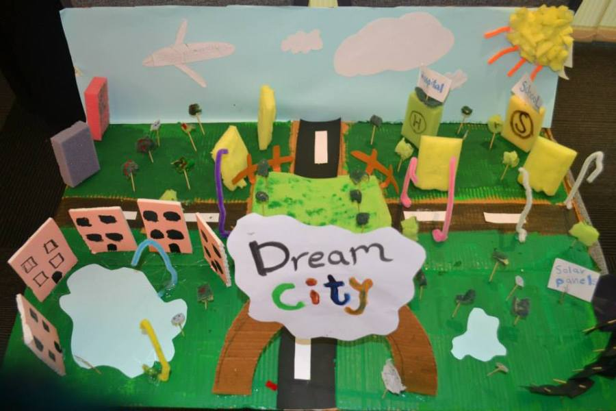 Green Cities Workshop at the Annual Eco Summit 2015