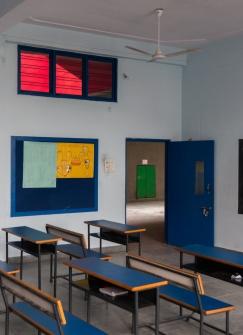 Hilltop school-1