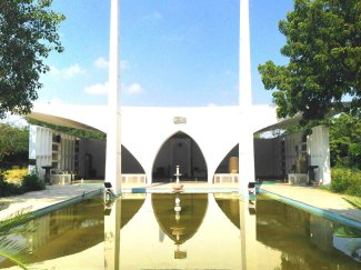 KBR National Park Mosque