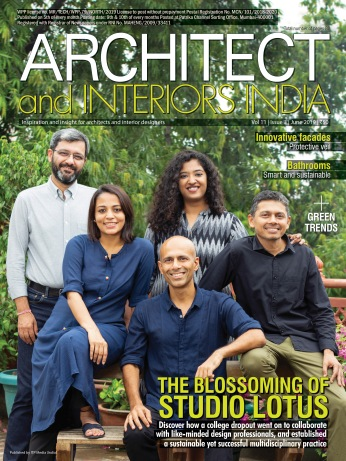 Architect and Interiors June 2019-1